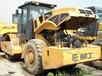 巴中振动压路机大卖场徐工22吨二手柳工20吨厦工18吨压路机