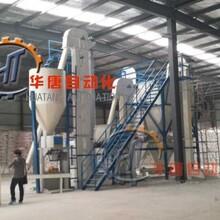 新疆销量第一的HTDC系列水溶肥生产线