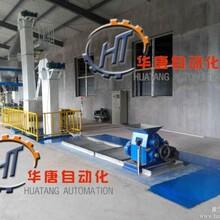 华唐HTDC系列水溶肥生产线新疆销量第一