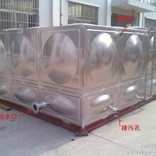 包头不锈钢水箱SUS304厂家直销包运费安装
