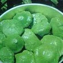 保健蔬菜种子绿元宝扇贝西葫芦种子图片