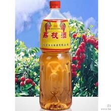 百世威酒业最知名的荔枝酒经销商图片