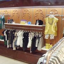 福州优惠的童装展柜哪里买福州童装展柜专卖店