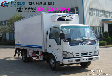 广州医药制药厂中小型冷藏车水果蔬菜保鲜运输厂家直销