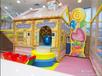 室内儿童乐园加盟品牌淘气堡加盟店
