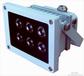 厂家直销6灯led监控红外补光灯、小区/道路夜视监控辅助照明
