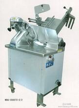 富士龙落地式冷冻肉切片机炊事设备冻肉切片机出厂价格批发