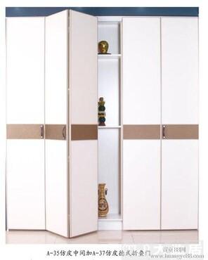 合理衣柜设计,用创意让空间更灵活!
