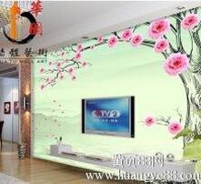瓷砖背景墙,电视背景墙,装修背景墙,背景墙品牌供应商图片