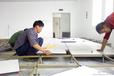 贵阳陶瓷防静电地板/贵州全钢架空地板