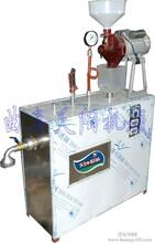 电热自熟榨米粉机,一次成型酸浆米线机图片