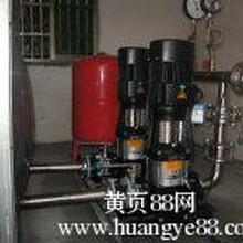 长治恒压变频供水设备厂家直销包运费安装