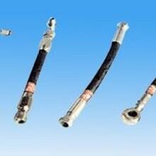 天津厂家专业生产供应钢丝编织液压胶管
