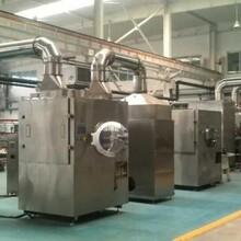进料处理量200kg/次热风循环烘箱干燥箱