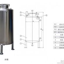销售移动式(固定式)不锈钢储罐