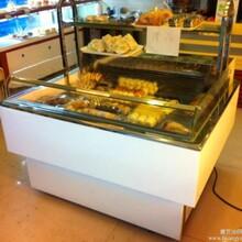 佳伯JB-DGG-A2卧式敞开式蛋糕柜图片
