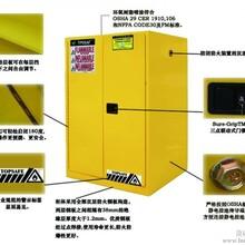 供应防火安全柜-防火柜4-90加仑图片