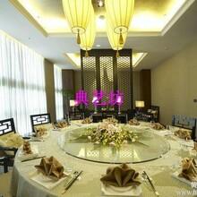 酒店餐桌椅,酒店宴会椅,酒店转盘圆桌