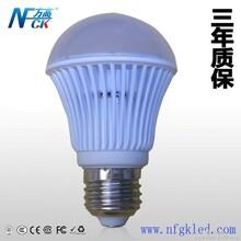 专业供应各种规格7W9W12W15W等LED球形灯泡LED球泡灯批发直销图片