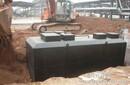 苏州常熟地埋式一体化污水处理设备