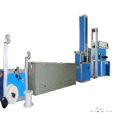 光伏焊带快速镀锡机(TS80)