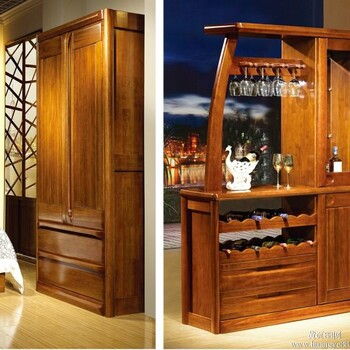 热销实木衣柜荐价位合理的实木衣柜供销 -实木衣柜 黄页88网