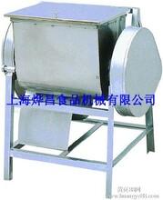 烨昌机械YC-25简装电动和面机图片