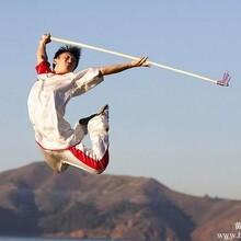 少年儿童学习传统武术的必要性以及传统武术的好处