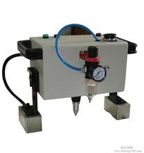 打码机与气动打标机、激光打标机原理
