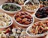 成都重庆上海如何操作进口美国坚果干果食品