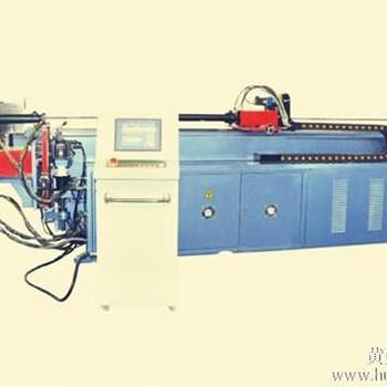 伯勤机械自动化工控型数控弯管机