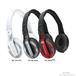 PIONEER先锋,HDJ-500,头戴式DJ监听耳机,大陆行货,可查防伪