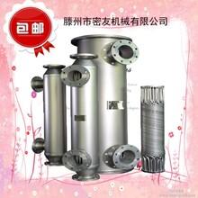 经济环保热水器/蒸汽回收加热器/高温螺旋管式换热器图片