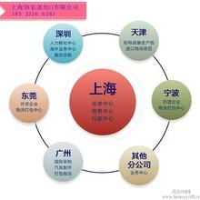 家用电器进口报关上海代理