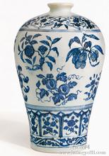 目前明代永乐青花瓷器市场价格明代永乐青花瓷器拍卖资料