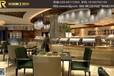 成都西餐厅设计装修_西餐厅设计中室内灯饰设计的分类