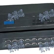网络数字矩阵,VGA矩阵,HDMI矩阵,AV矩阵,拼接屏