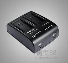 视威,S-3602V,DV电池充电 适配器图片