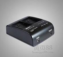 视威,S-3602U,DV电池充电适配器图片