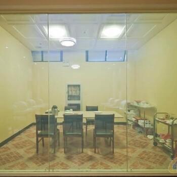 广州广东附近审讯室单向透视玻璃供应商价格多少钱一方?