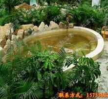 温室洗浴图片