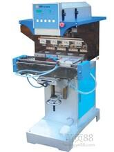SPD—4060D多色穿梭气动移印机图片