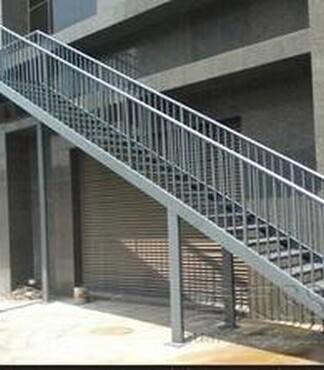 北京专业制作楼梯 单跑楼梯 双跑楼梯和多跑楼梯 -专业制作楼梯