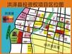江苏洪泽高良涧镇政府地块改造项目