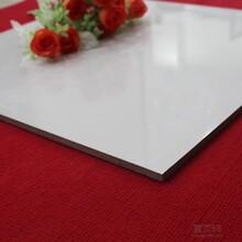 供应佛山厂家瓷砖纯色超白抛光砖800600通体玻化抛光砖图片