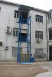 博威液压无机房升降货梯代替电梯客货两用升降梯图片