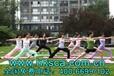 瑜伽能够关闭你的压力基因北京香港体协HKSCA瑜伽教练培训