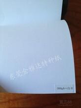 双胶纸白卡纸首选东莞市金雅达特种纸有限公司图片