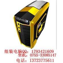 深圳组装电脑,深圳华强北装机,华强北实体装机公司