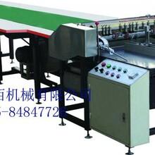 CB-650B胶轮自动送纸上糊机图片